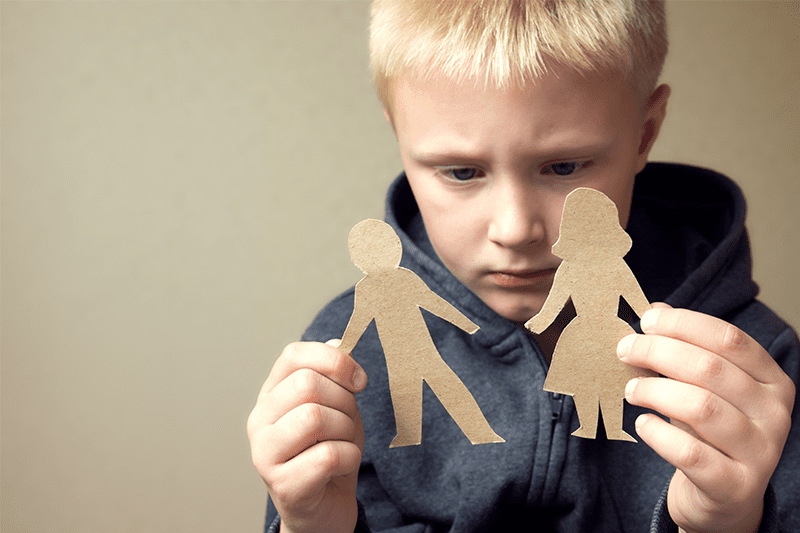 Advice From Divorce and Child Custody Lawyers in California