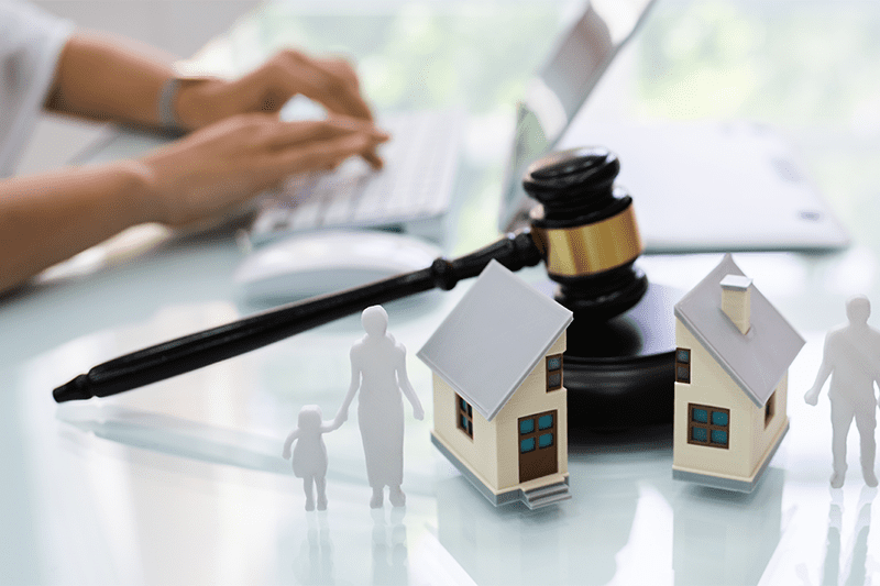 Questions to ask a Divorce Lawyer in California