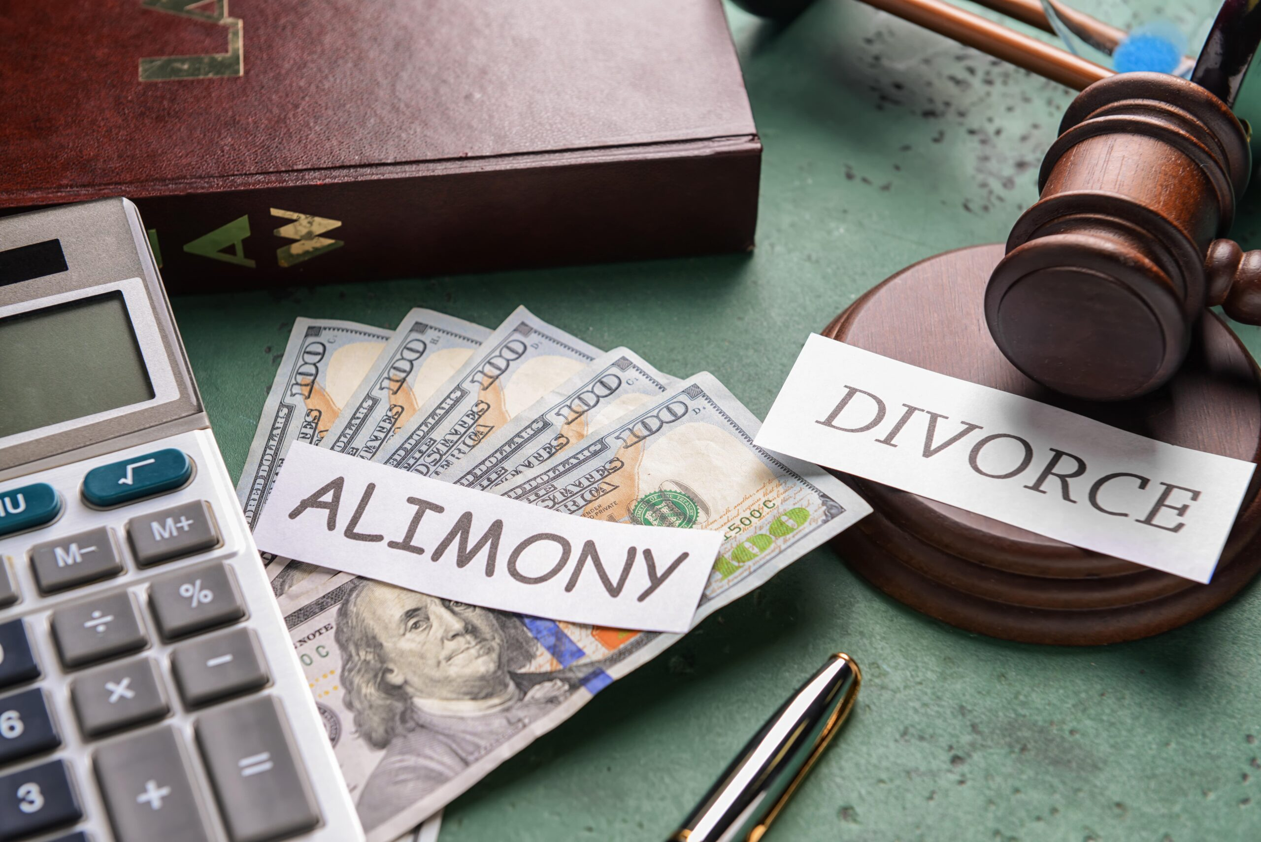 Answers to Your Questions About Spousal Support in California