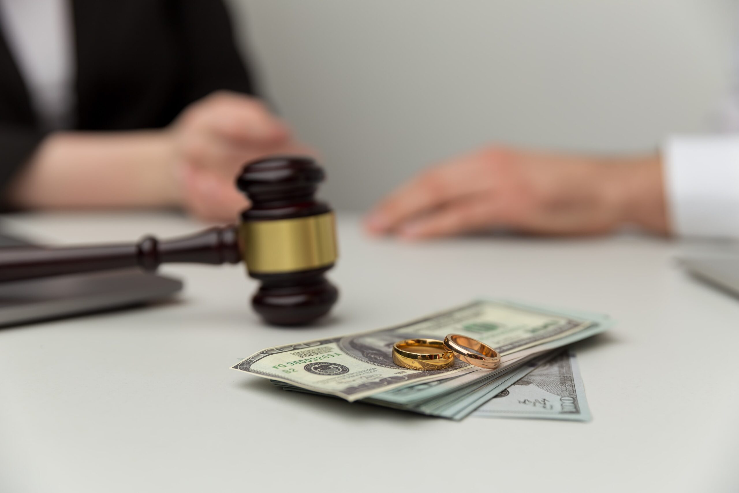 Does Child Support Affect Your Spousal Support