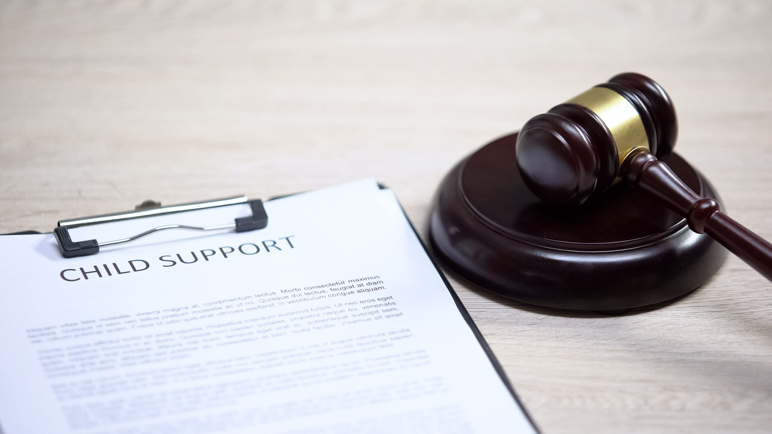 What Does Child Support in California Cover