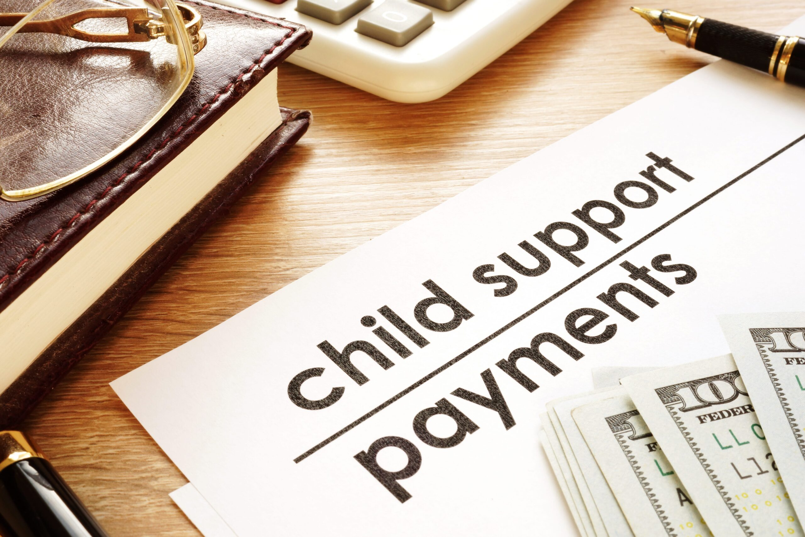 What to Do If You Cannot Afford Your Child Support Payments